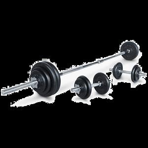 50KG Weight Set 03